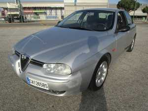 Alfa Romeo 156 Berlina 1.9 JTD PROGRESSION TAPICERIA DE PIEL UN SOLO PROPIETARIO, CERTIFICADO DE KM Y CARROCERIA   - Foto 3