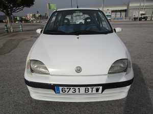 Fiat Seicento 1100 SX UN SOLO PROPIETARIO, CERTIFICADO DE KM Y CARROCERIA   - Foto 2