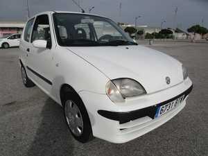 Fiat Seicento 1100 SX UN SOLO PROPIETARIO, CERTIFICADO DE KM Y CARROCERIA   - Foto 3