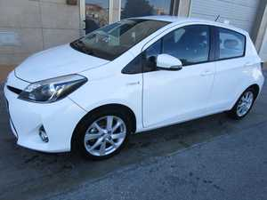 Toyota Yaris HYBRID Advance   - Foto 3