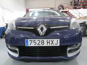 Renault Scénic EXPRESSION ENERGY TCE 122 CV UN SOLO PROPIETARIO, CERTIFICADO DE KM Y CARROCERIA   - Foto 2