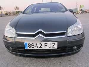Citroën C5 2.0 HDI  COLLECTION FAP 138 CV SUSPENSION HIDRO ACTIVE   - Foto 2