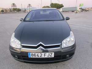 Citroën C5 2.0 HDI  COLLECTION FAP 138 CV SUSPENSION HIDRO ACTIVE   - Foto 3