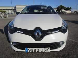 Renault Clio 4 15 DCI BUSINESS 75 CV UN SOLO PROPIETARIO, CERTIFICADO DE KM Y CARROCERIA   - Foto 2