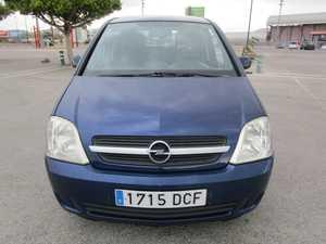 Opel Meriva 1.7 CDTI ESSENTIA UN SOLO PROPIETARIO, CERTIFICADO DE KM Y CARROCERIA   - Foto 2