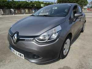 Renault Clio EXPRESSION ENERGY TCE 90CV S&S ECO 2 UN SOLO PROPIETARIO, CERTIFICADO DE KM Y CARROCERIA   - Foto 3