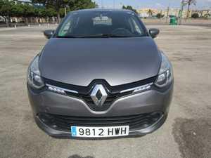 Renault Clio EXPRESSION ENERGY TCE 90CV S&S ECO 2 UN SOLO PROPIETARIO, CERTIFICADO DE KM Y CARROCERIA   - Foto 2
