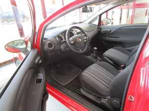 Fiat Punto Evo 1.2 GASOLINA SPORT UN SOLO PROPIETARIO, CERTIFICADO DE KM Y CARROCERIA   - Foto 3