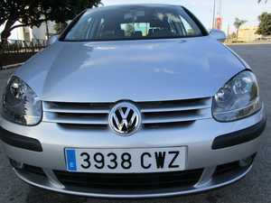 Volkswagen Golf 2.0 TDI AUTOMATICO CUERO MUY EQUIPADO UN SOLO PROPIETARIO, CERTIFICADO DE KM Y CARROCERIA   - Foto 2
