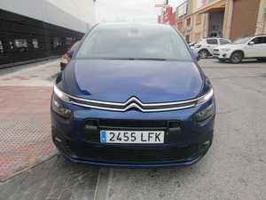 Citroën C4 Picasso 1.6 HDI BLUE FEEL 120 CV EURO 6 LLANTAS DE ALUMINIO UN SOLO PROPIETARIO, CERTIFICADO DE KM Y CARROCERIA   - Foto 2