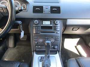 Volvo XC-90 2.4 D5 AWD MOMENTUN AUTOMATICO 7 PLAZAS PIEL UN SOLO PROPIETARIO, CERTIFICADO DE KM Y CARROCERIA   - Foto 2