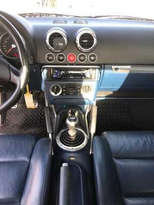 Audi TT Coupe 1.8 TURBO CERTIFICADO DE KM Y CARROCERIA  - Foto 3