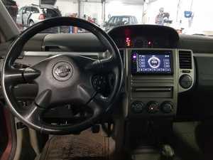 Nissan X-Trail 2.2 DCI UN SOLO PROPIETARIO, CERTIFICADO DE KM Y CARROCERIA   - Foto 3