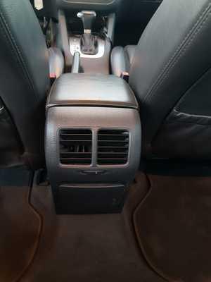 Volkswagen Golf 2.0 TDI HIGLINE AUTOMATICO 140 CV 6 VELOCIDADES UN SOLO PROPIETARIO, CERTIFICADO DE KM Y CARROCERIA   - Foto 3