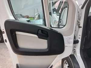 Citroën Jumper 3 5 L 4 H 3 HEAVY 150 CV USO BOLLERIA INDUSTRIAL CERTIFICADO DE KM Y CARROCERIA  - Foto 3