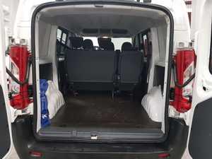 Peugeot Expert 1.6 HDI COMBI 6 PLAZAS MUY EQUIPADA CERTIFICADO DE KM Y CARROCERIA  - Foto 2