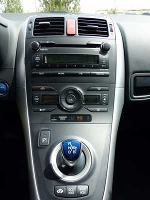 Toyota Auris 1.8 HIBRIDO ADVANCE   - Foto 3
