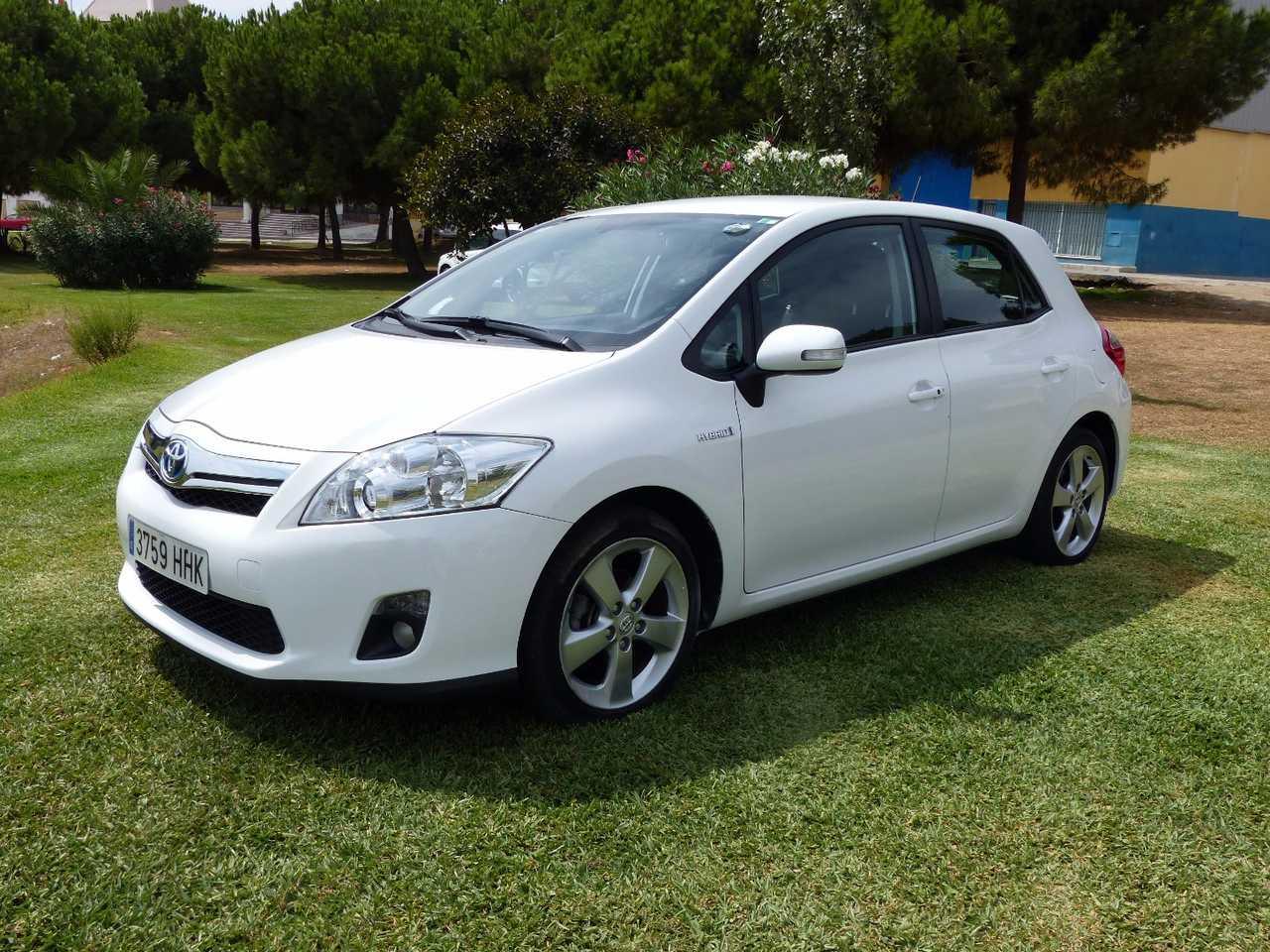 Toyota Auris 1.8 HIBRIDO ADVANCE   - Foto 1