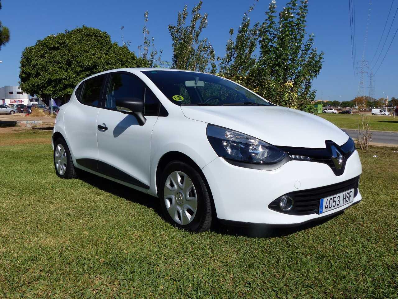 Renault Clio BUSSINES DCI 75 ECO2 DE USO PRIVADO NO ALQUILER   - Foto 1
