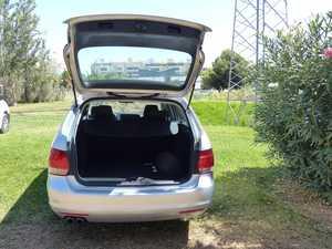 Volkswagen Golf 2.0 TDI VARIANT SPORT NO PROCEDE DE RENT A CAR OJO   - Foto 3