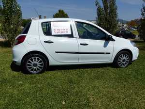 Renault Clio 1.5DCI AUTHENTIQUE,  CRUISE CONTROL, USO PRIVADO, NO PROCEDE DE RENT A CAR.  - Foto 3