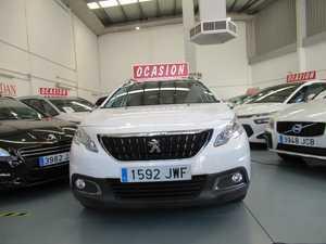 Peugeot 2008 STYLE 1.2 PURE TECH 110 CV S/S CERTIFICADO DE KM Y CARROCERIA  - Foto 2