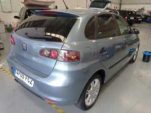 Seat Ibiza 1.9 TDI STILANCE CLIMA LLANTAS CERTIFICADO DE KM Y CARROCERIA  - Foto 3