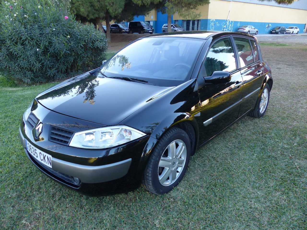 Renault Megane 1.9 DCi Confort DYNAMIQUE LLANTAS   - Foto 1