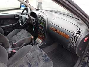 Citroën Xsara 2.0 HDI EXCLUSIVE 110 CV CERTIFICADO DE KM Y CARROCERIA  - Foto 2