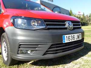 Volkswagen Caddy 2.0 TDI CONFORTLINE 102 CV 5 PLAZAS   - Foto 2