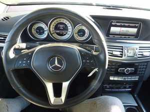 Mercedes Clase E 250 CDI CUERO XENON NAVEGADOR NACIONAL LIBRO   - Foto 3