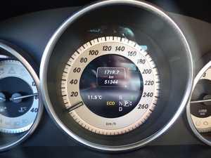Mercedes Clase E 250 CDI CUERO XENON NAVEGADOR NACIONAL LIBRO   - Foto 2