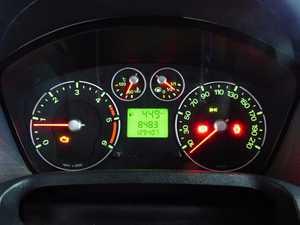 Ford Fiesta 1.6 TDCI TREN 90CV USO PRIVADO KM CERTIFICADO   - Foto 3
