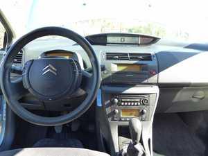 Citroën C4 1.6HDI COLLECTION ,CERTIFICADO DE KM Y CARROCERI   - Foto 2