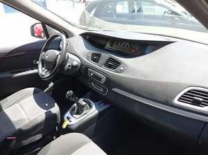 Renault Scénic 1.5 CDI LIMITEC ENERGY 110 CV SEIS VELOCIDADES CERTIFICADO DE KM Y CARROCERIA  - Foto 2