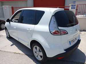 Renault Scénic 1.5 CDI LIMITEC ENERGY 110 CV SEIS VELOCIDADES CERTIFICADO DE KM Y CARROCERIA  - Foto 3