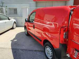 Fiat Fiorino Cargo 1.3 CDTI PUERTA CORREDERA  CERTIFICADO DE KM Y CARROCERIA  - Foto 3