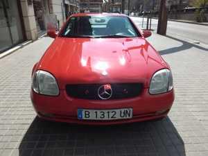 Mercedes Clase SLK 200   - Foto 2
