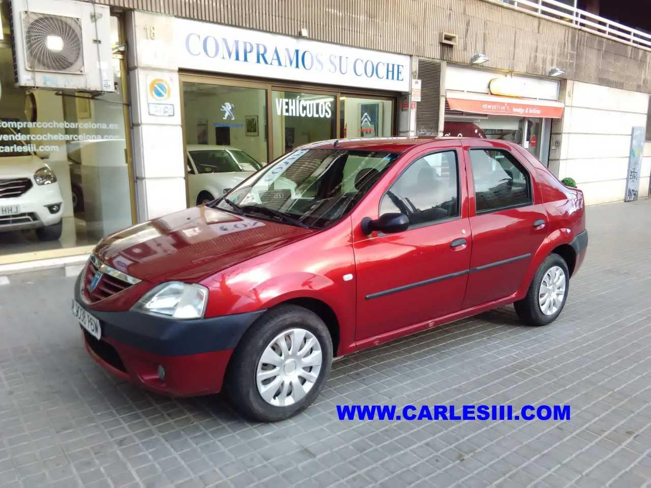 Dacia Logan Ambiance 1.5 dCi   - Foto 1
