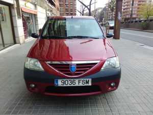 Dacia Logan Ambiance 1.5 dCi   - Foto 2