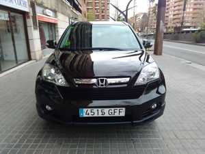 Honda CR-V 2.0 iVTEC Elegance   - Foto 2