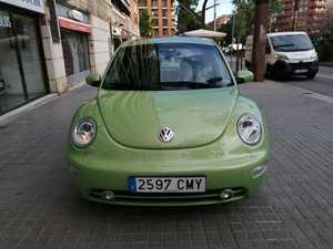 Volkswagen New Beetle 1.8T Auto 150CV   - Foto 2