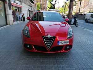 Alfa Romeo Giulietta 1.4 TB Multiair 170cv TCT Distictive   - Foto 2