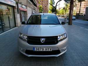 Dacia Sandero Ambiance dCi 75   - Foto 2