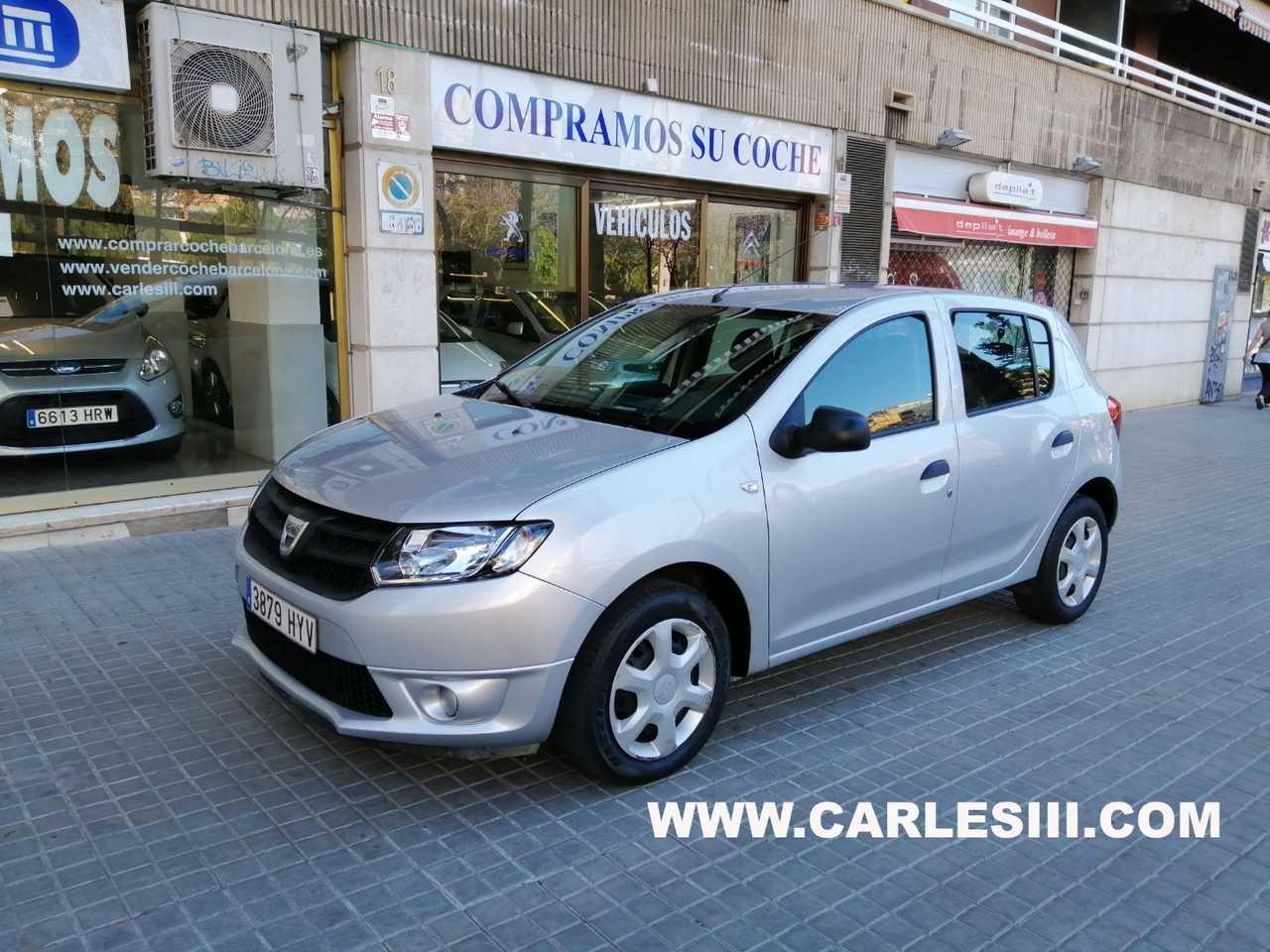 Dacia Sandero Ambiance dCi 75   - Foto 1