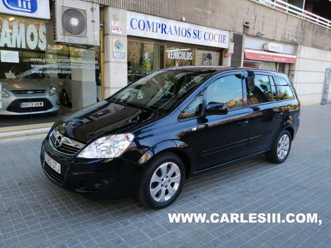 Opel Zafira  1.9 CDTi 120 CV Cosmo   - Foto 1