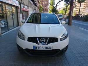 Nissan Qashqai 2.0 dCi TEKNA PREMIUM 4x4 17 Piel   - Foto 2