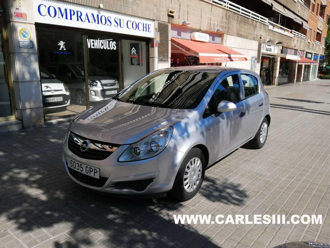 Opel Corsa 1.3 CDTi   - Foto 1