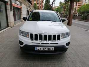Jeep Compass 2.2CRDi lIMITED 4X2 136CV   - Foto 2