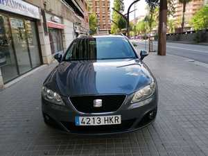Seat Exeo ST  2.0 TDI CR 143 CV DPF Reference   - Foto 2